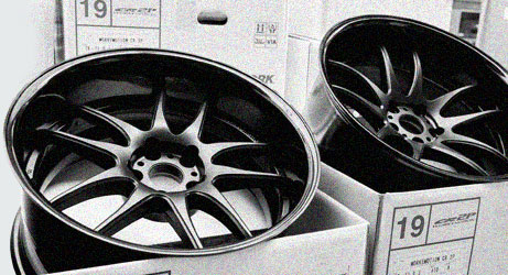 Work Wheels Finance